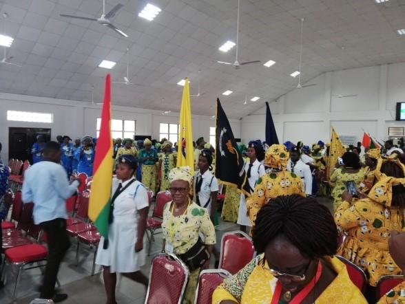 West Africa Area Seminar