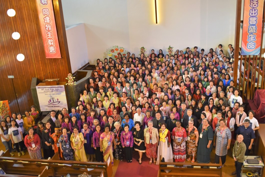 East Asia Area Seminar 2019