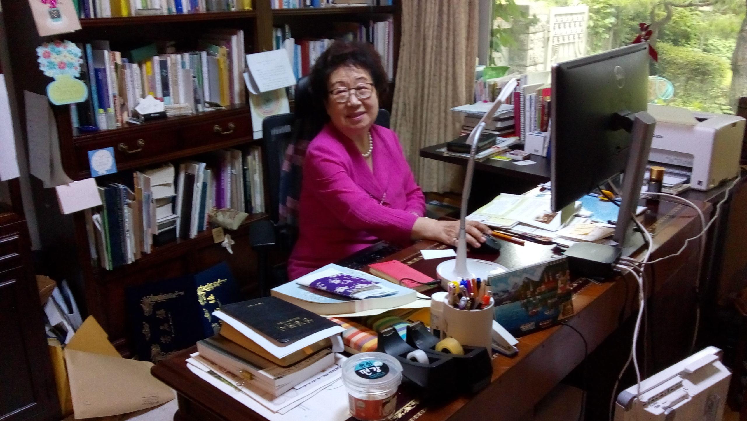 Oknah Kim Lah (1918 – 2021)