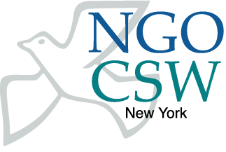NGO CSW65 Virtual Forum Compilation Video