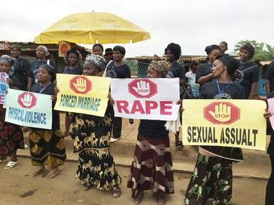 Thursdays in Black flourishes in Liberia