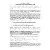 2018 Nigeria Unit Report