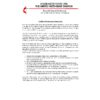 COVID-19 Emergency Response Report - Burundi
