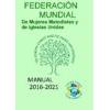 WFMUCW Handbook 2016-21 (Spanish)