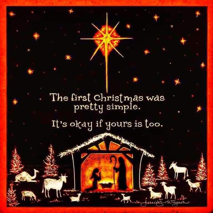 Christmas 2020 – Light in the darkness