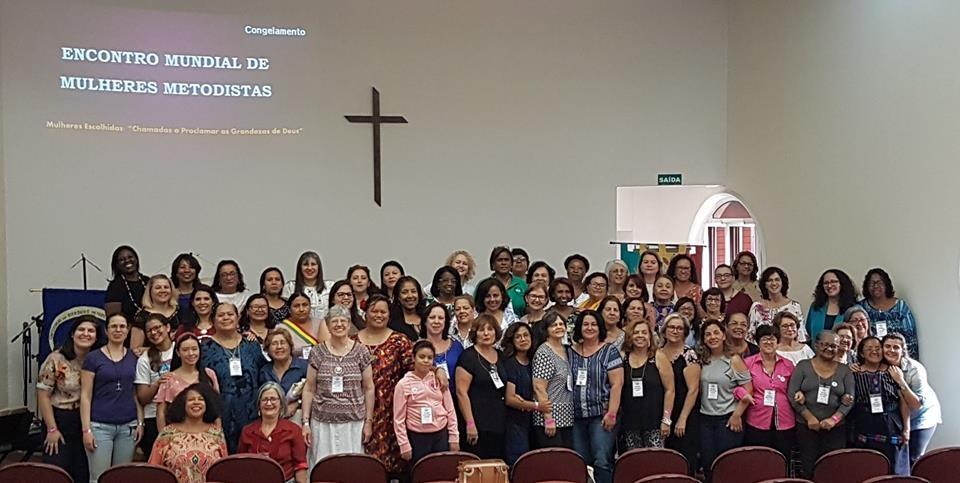 2019 Latin America Area Seminar
