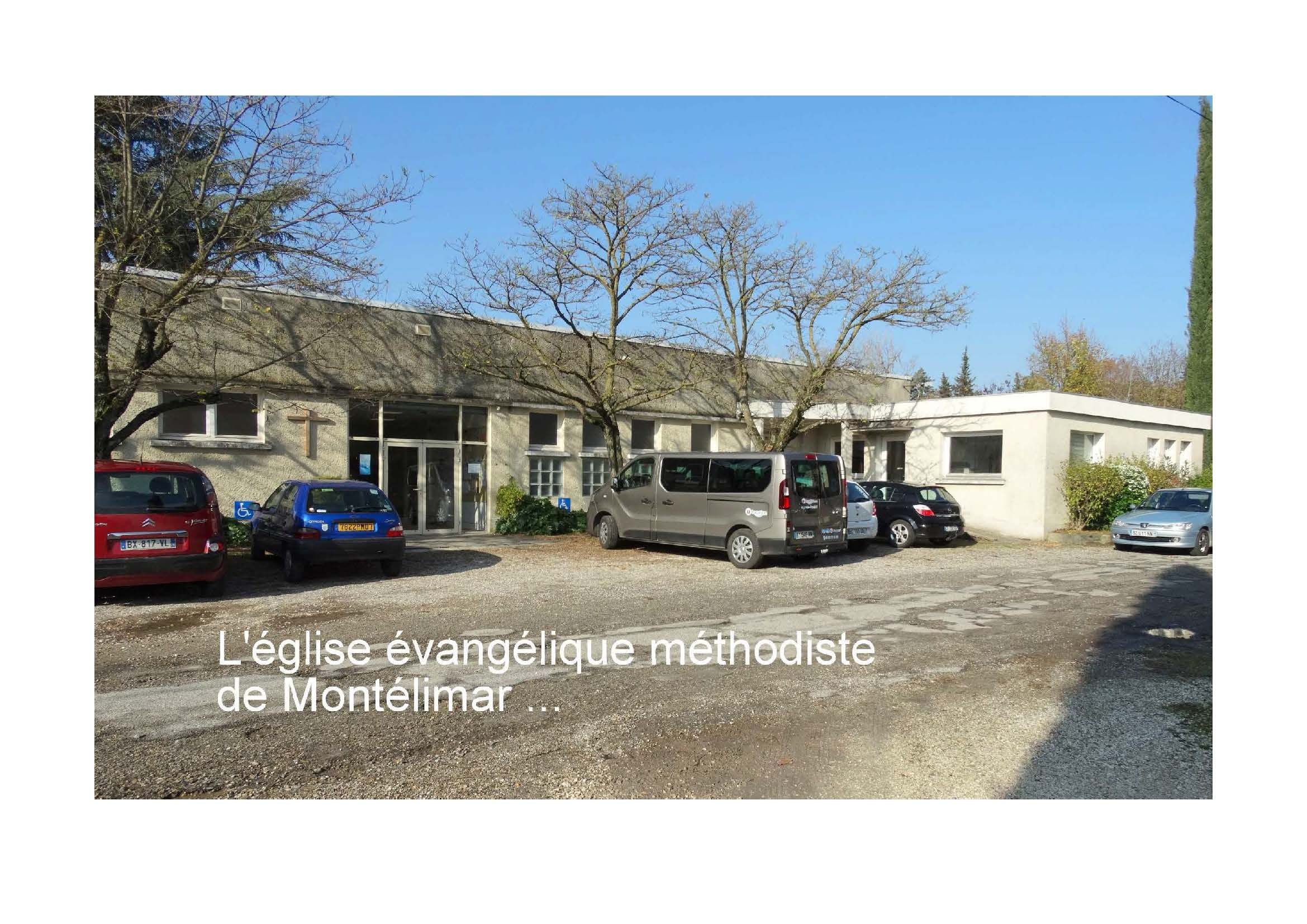 Report of Meeting in Montelimar (France)  16-18 November 2018