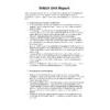 2018 British Unit Report