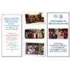 Helen Kim Memorial Scholarship Leaflet (Spanish)